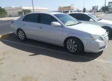 Automatic Toyota 2007 for sale - Used - Al Kamil and Al Waafi city