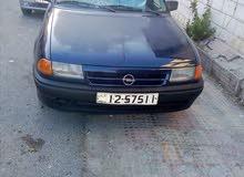 1993 Opel in Amman
