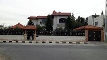 Villa for sale with 4 rooms - Amman city Airport Road - Manaseer Gs