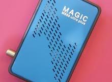 رسيفرات magic 888 iptv
