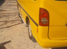 Manual Hyundai H100 2001