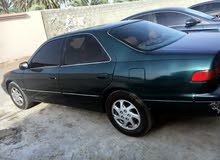 10,000 - 19,999 km Toyota Camry 1998 for sale