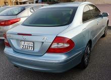 مرسيدس CLK 280 موديل 2006