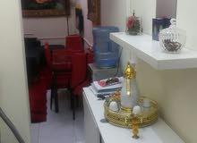 غرفة وصالة بالعزيزية