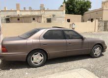 Brown Lexus LS 1998 for sale
