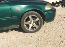 Used Civic 1997 for sale