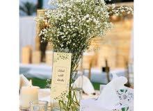 مطلوب موظفة عمانية بمحل للاعراس بالسيب