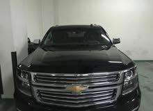 Chevrolet Tahoe 2017 Full Option for sale