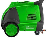 ماكينة اوبتيما البخار لغسيل السيارات للبيع