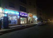 سوبر ماركت كامل التجهيزات للبيع - أبو نصير