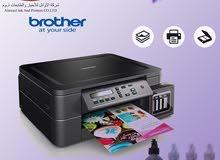 طابعة برذر  Brother Printer T510W