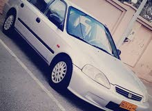 0 km Honda Civic 2000 for sale