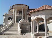 Villa for sale with 3 rooms - Benghazi city Beloun