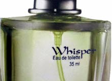 عطر whisper 35 ml