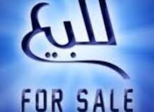 للبيع دونم ارض في الدمينة غرب عمان