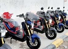 Honda made in 2019 in Tripoli for Sale