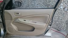 Used condition Nissan Sunny 2012 with 50,000 - 59,999 km mileage