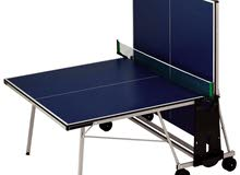 For Sale : Tennis Table For Indoor