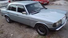 Mercedes Benz C 230 car for sale 1978 in Irbid city