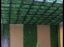 تنسيق وتصميم الحدائق