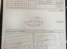 أرض للبيع في عمان منطقة  المقابلين