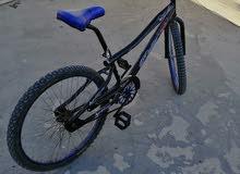 دراجة كوبرا 24