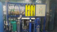 محطات تحليه المياه بيع وشرا وصيانه باسعارمنافسه ويوجدلدينامكاين نفخ البلاستيك 77