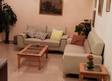 شقة للايجار 110م - في عبدون الشمالي - 2نوم - تدفئة وتكييف