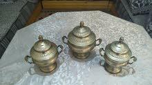 ثلاث ربيعات من الفضة