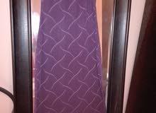 للبيع فستان استرتش جديد
