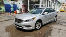 Used Hyundai Sonata for sale in Basra