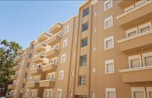 apartment in building Under Construction is for sale Benghazi
