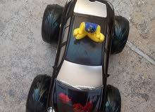 سيارت تحطم كحلا