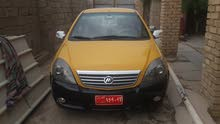 Yellow Lifan 620II 2011 for sale