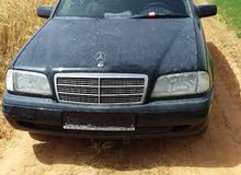 Manual Mercedes Benz 1996 for sale - Used - Al-Khums city