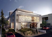 0 - 11 months Villas Homes for sale in Amman consists of: 5 Rooms and More than 4 Bathrooms