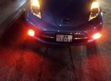 Automatic Used Nissan Leaf