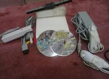 Used Nintendo Wii up for immediate sale in Farwaniya