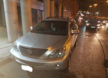 0 km Lexus RX 2006 for sale
