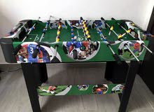football table in good condition for sale