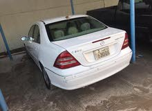 Available for sale!  km mileage Mercedes Benz C 200 2001