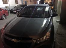 Chevrolet Cruze for sale in Tripoli