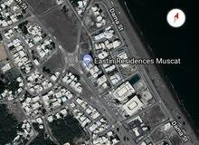 أرض سكنية كبيرة جدا ولاية السيب الحيل ش