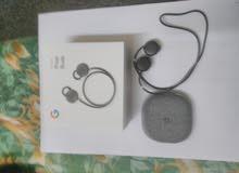 Google Pixel Buds -Black