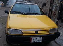 Peugeot Other car for sale 2009 in Baghdad city