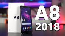 شباب مطلوب جهاز A8 او A8 plus