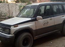 Suzuki Vitara 1991 in Cairo - Used