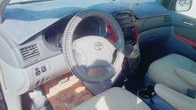 2009 Toyota Siena for sale