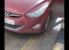 0 km Hyundai Elantra 2013 for sale