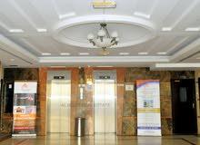 Ground Floor apartment for rent - Al Nahda